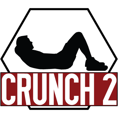 Crunches in 2 Minutes