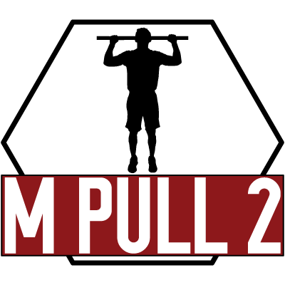 Total Pull Ups in 2 Minutes
