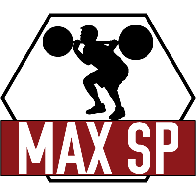 Back Squat - 1 Rep Max