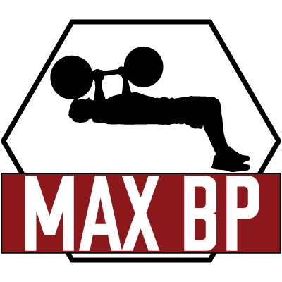 Bench Press - 1 Rep Max