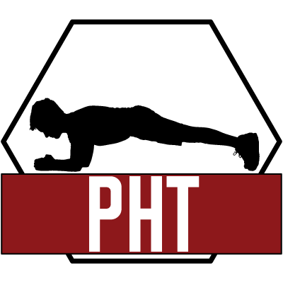 Plank Hold Time