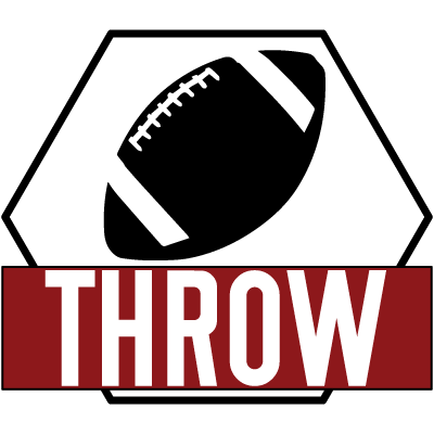 Football Throw